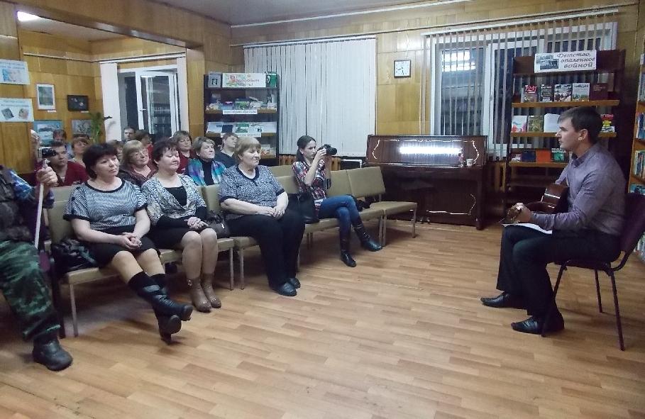 Встреча с Игорем Долгобородовым.JPG